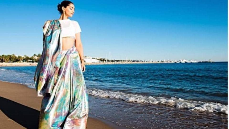 Sarees have a classic, timeless look.