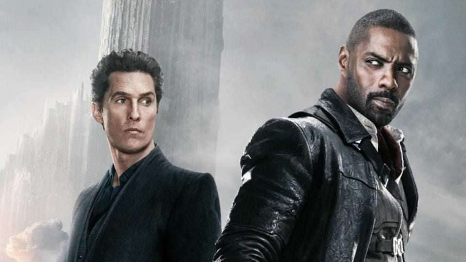 da8f6a3b9244c The Dark Tower is one of the worst Stephen King adaptations ever. Even  Matthew McConaughey and Idris Elba can t save it from crumbling.