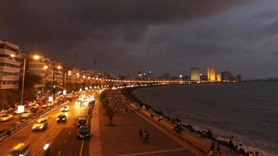 Mumbai's coastal road,Mumbai commute,coastal road