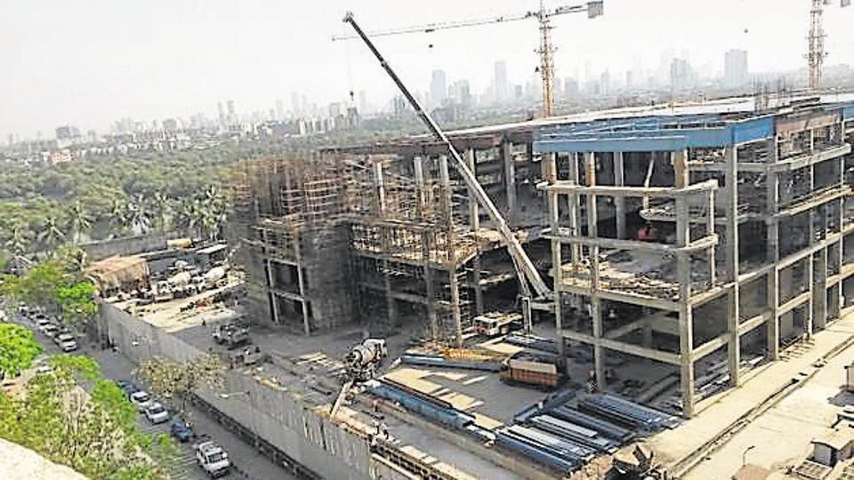 MCZMA,Mumbai,BKC