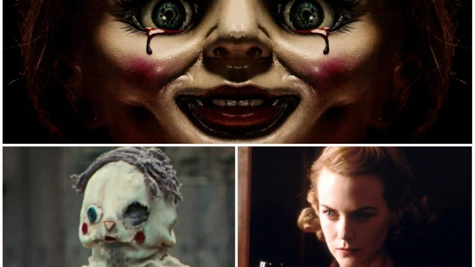 Annabelle Creation,Annabelle,Conjuring