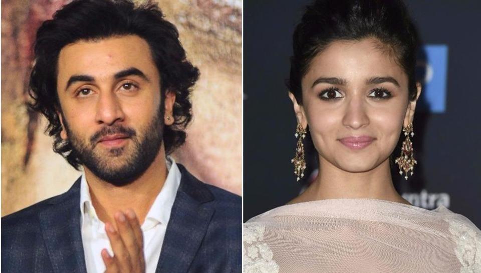 Ranbir Kapoor,Alia Bhatt,Dragon