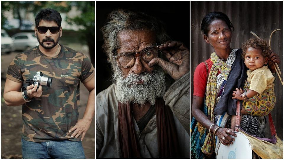Raviraj Kande,World Photography Day,Mumbai Street Photography
