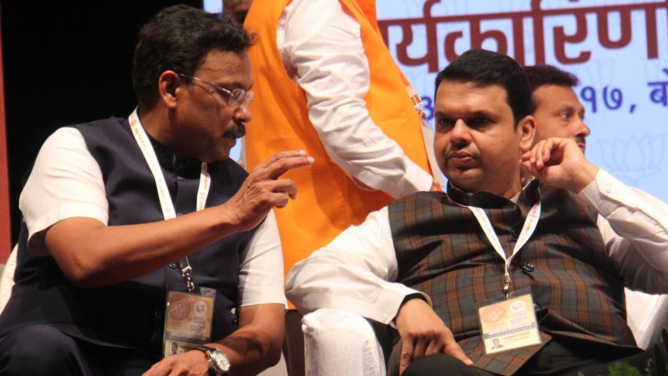 Mumbai,Devendra Fandavis,2019 polls