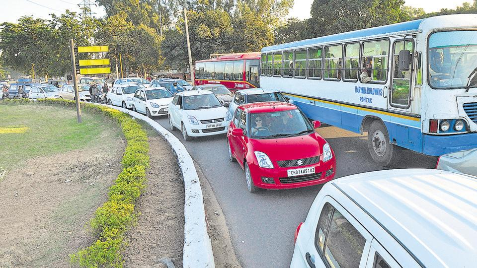 Airport Road to touch New Chd; extended by 10 km at cost of Rs200 cr