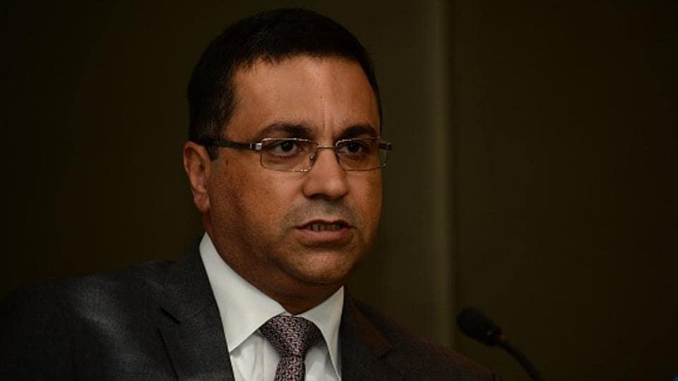 BCCI,Rahul Johri,Lodha Panel