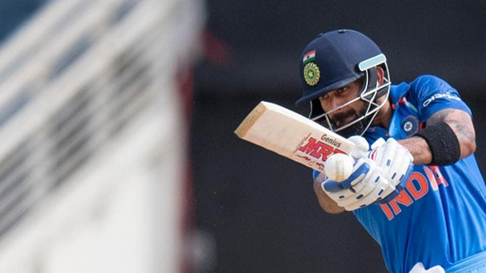 Virat Kohli,ICC rankings,ICC ODI rankings