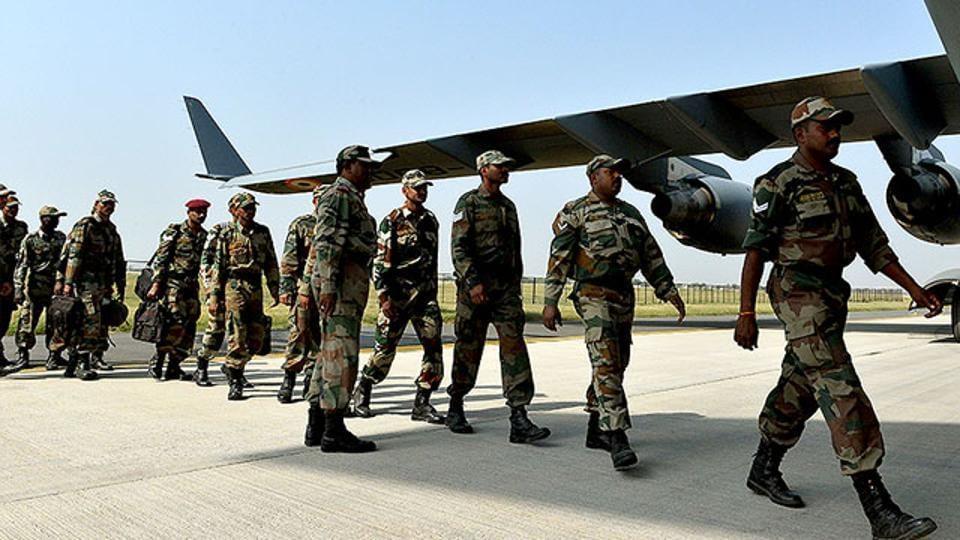 IGNOU,Army,IAF