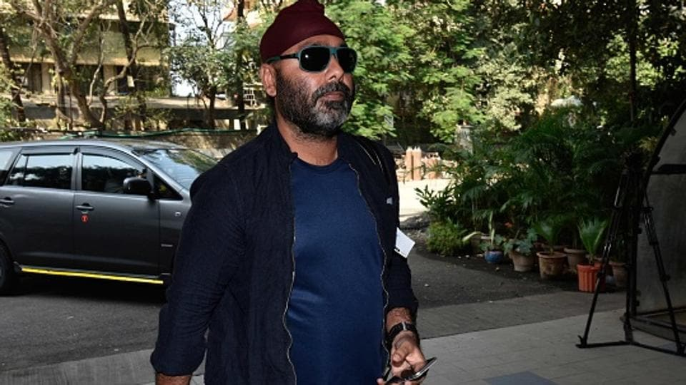 Sarandeep Singh despite being a national selector still would have to appear for an interview.