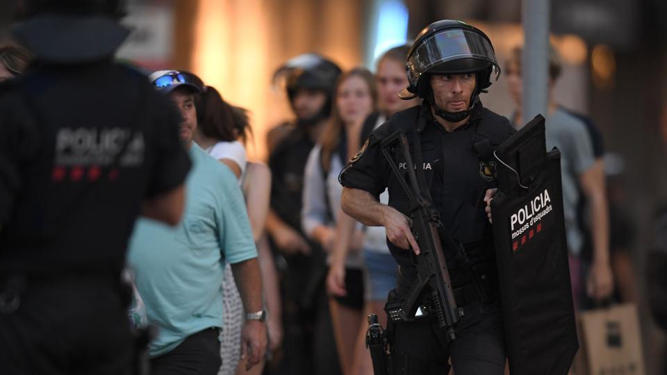 Barcelona,Barcelona attack,Las Ramblas