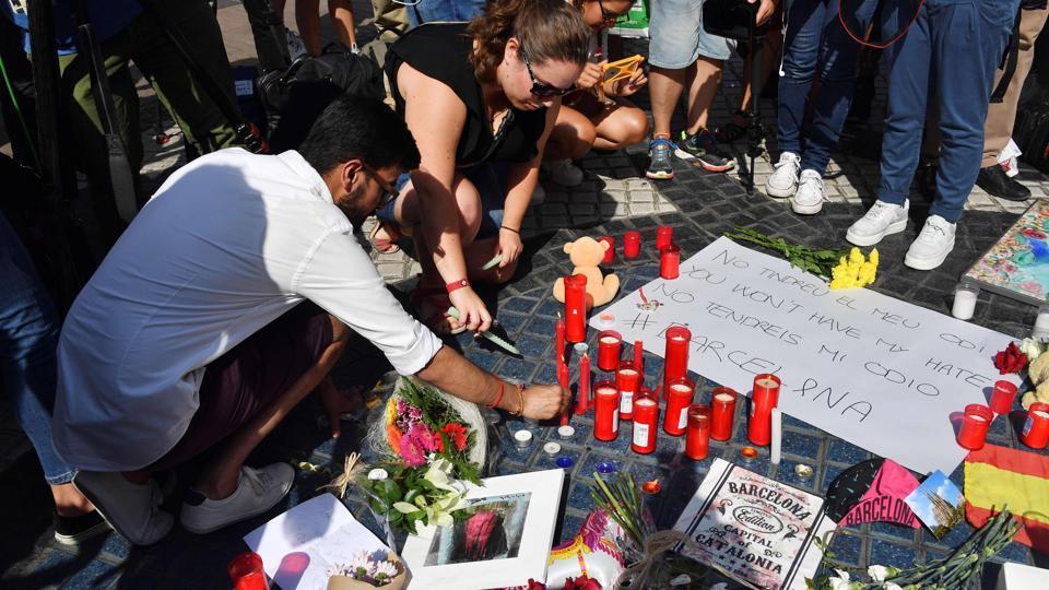 Barcelona attack,Barcelona terrorist attack,Barcelona