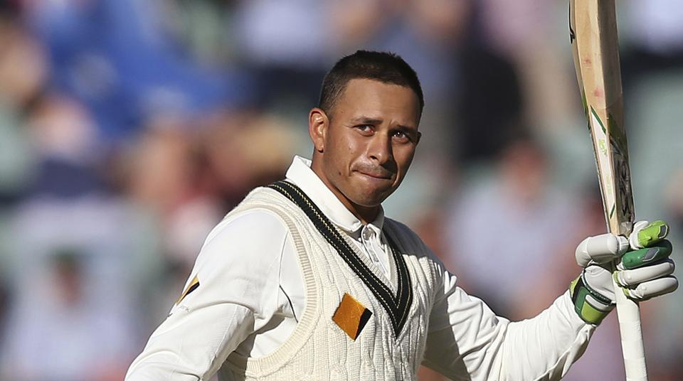 usman khawaja - photo #26