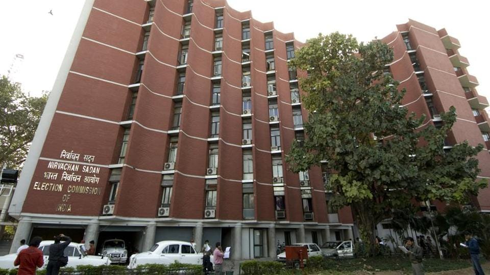 Election Commission,Social Media,Social Media policy