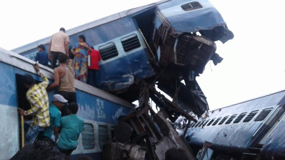 Utkal Express,Uttar Pradesh,Muzaffarnagar