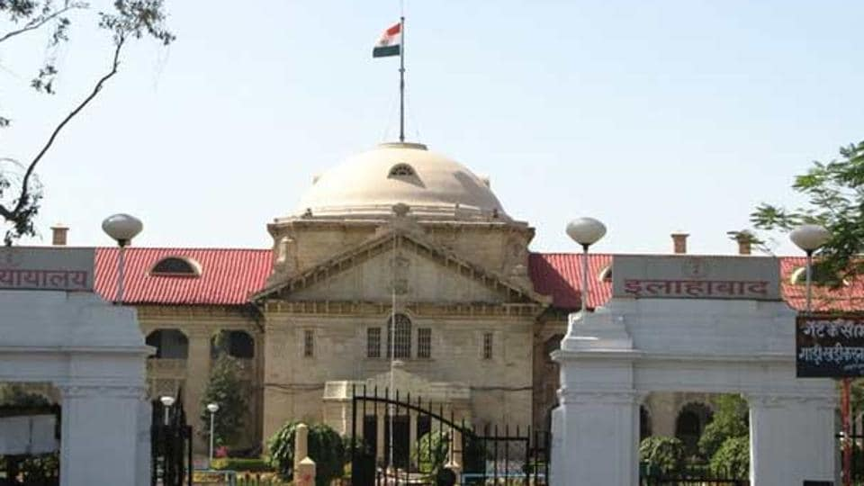 Gorakhpur tragedy,Allahabad HC,High court