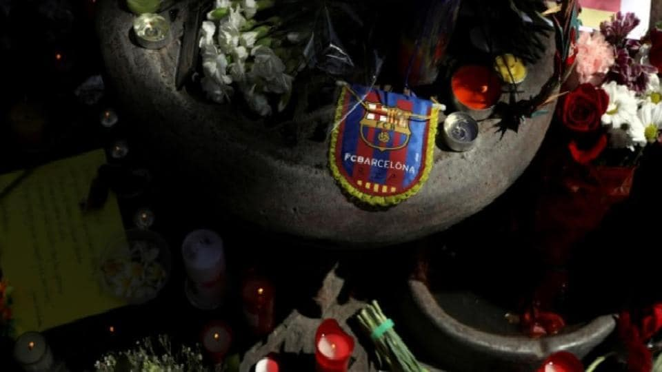 Boy, missing after Barcelona attack, grew up in Kent