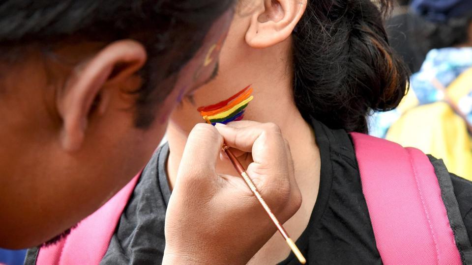LGBTQ,Mumbai,QGraphy