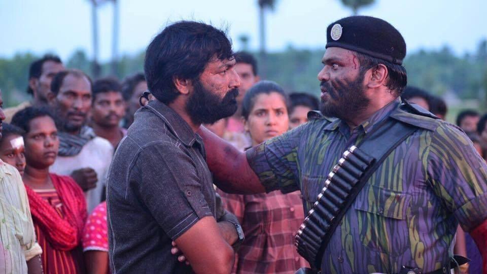 Okkadu Migiladu trailer,Manchu Manoj,Prabhakaran
