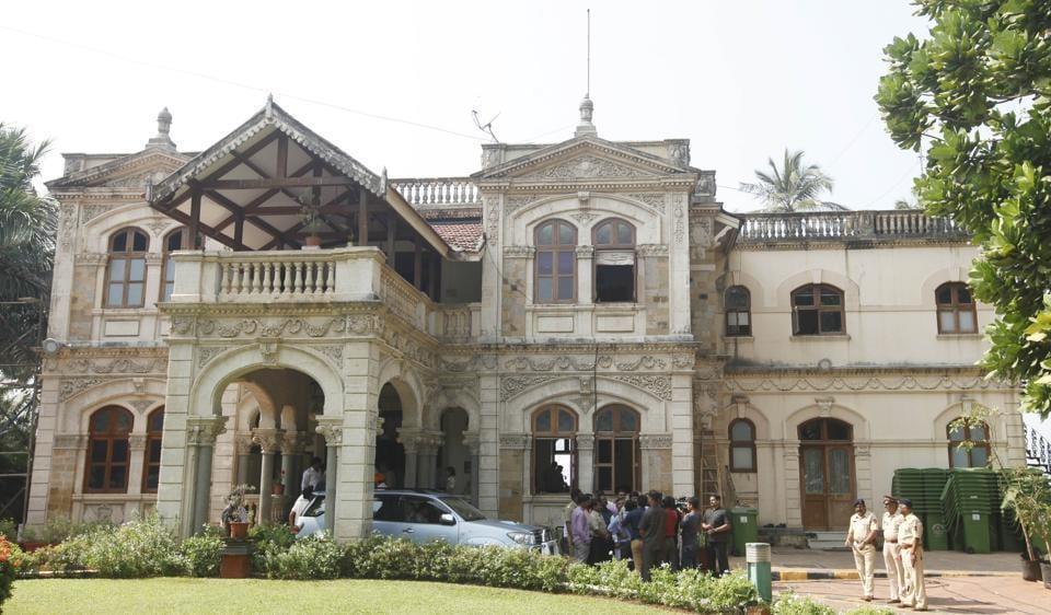 Mumbai,BMC,Bal Thackeray Memorial