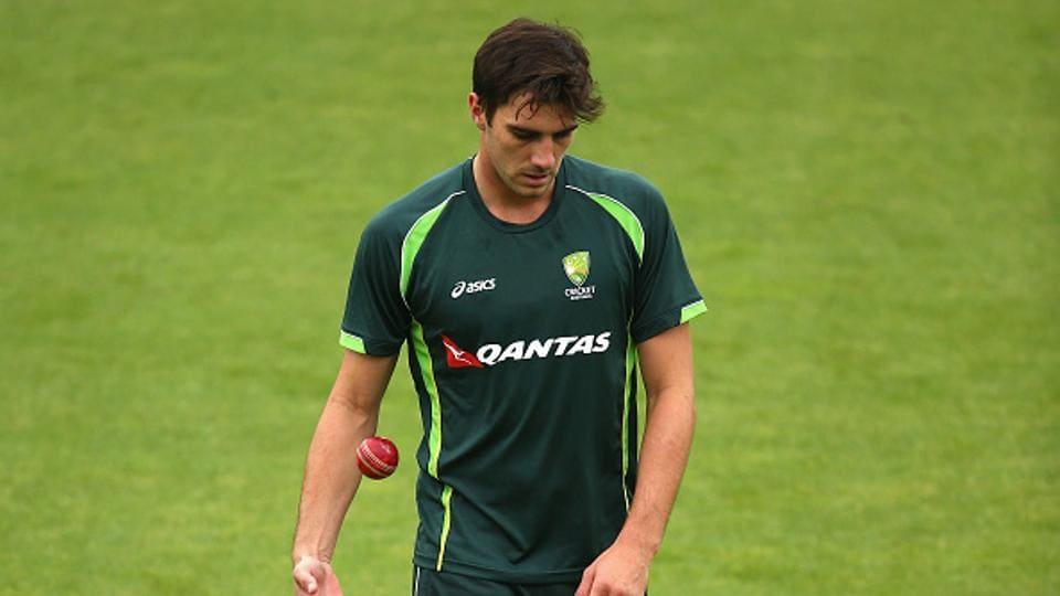 Cricket Australia,Australian cricket team,Mitchell Johnson