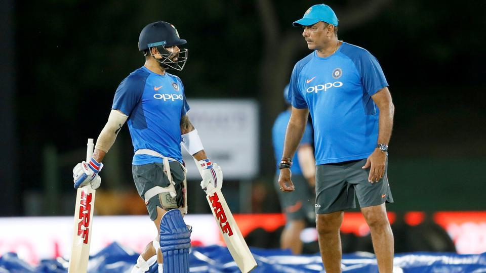 The Ravi Shastri coached side will play the second and third ODIs in Pallekele while the fourth and fifth games will be held in Colombo. (REUTERS)