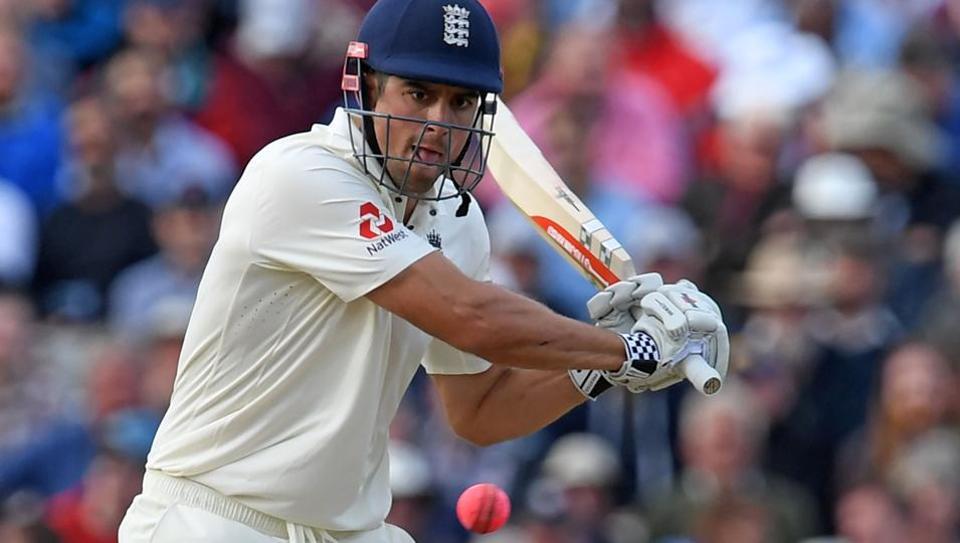 Alastair Cook,Dawid Malan,England vs West Indies