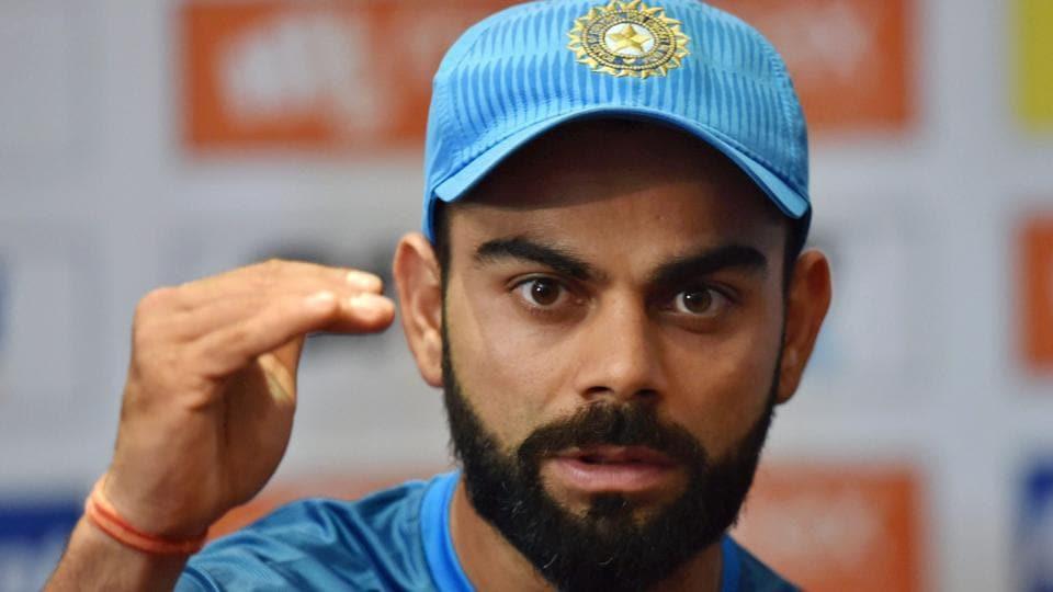 Virat Kohli,2019 Cricket World Cup,India national cricket team