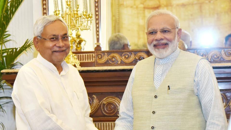 Sharad Yadav,Janata Dal (United),Nitish Kumar