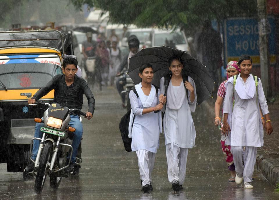 India Meteorological Department,dry weather,Gurgaon