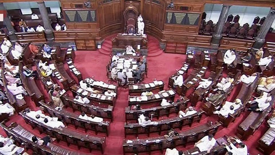 Parliament,Low attendance,MPs