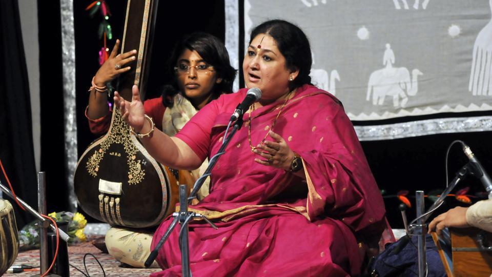 Shubha Mudgal,Premghan,Badri Narayan Chaudhury