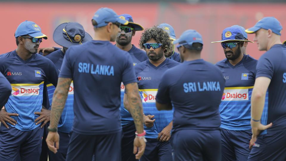 Sri Lanka are prepared to make a turnaround in the series. After Dambulla the 2nd and 3rd ODIs will take place in Pallekele while the final two games will be held in Colombo. (AP)