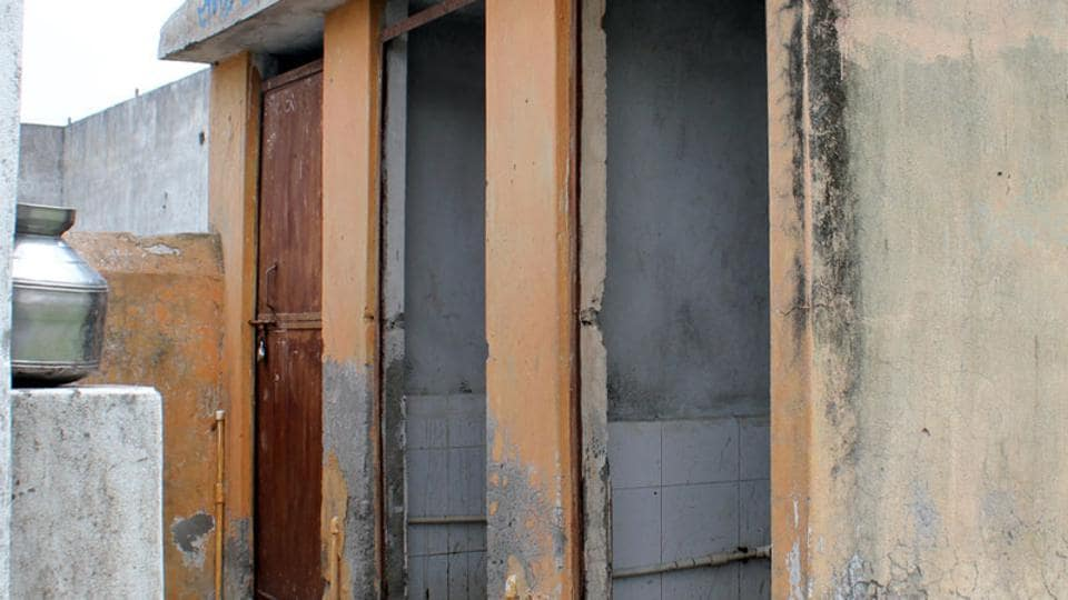 In many homes in rural India, toilets are still elusive and many villagers are simply unwilling to build one in their homes.