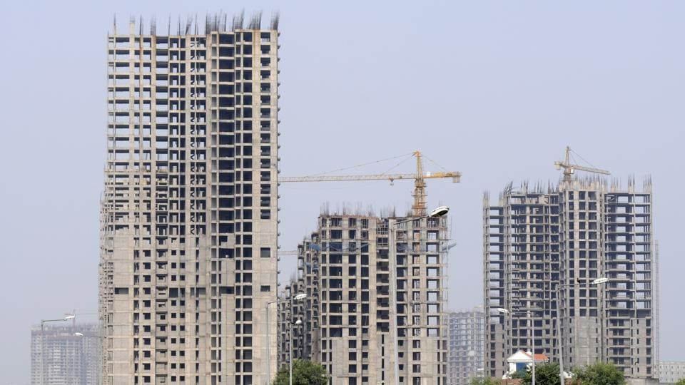 Jaypee Infratech,Home buyers,Insolvency