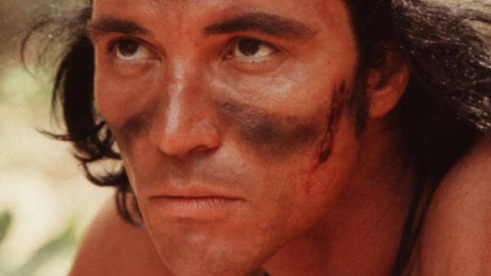 Sonny Landham,Arnold Schwarzenegger,Predator