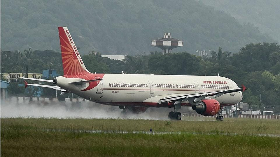 Air India,Air India cabin crew,Marijuana