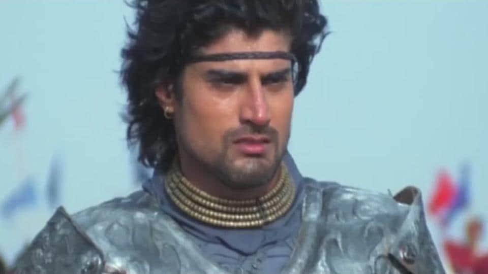 Gagan Kang,Mahakali - Anth Hi Aarambh Hai,Arjit Lavania