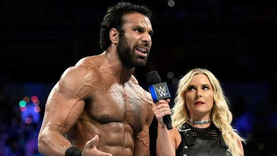 Jinder Mahal,World Wrestling Entertainment,WWE SummerSlam