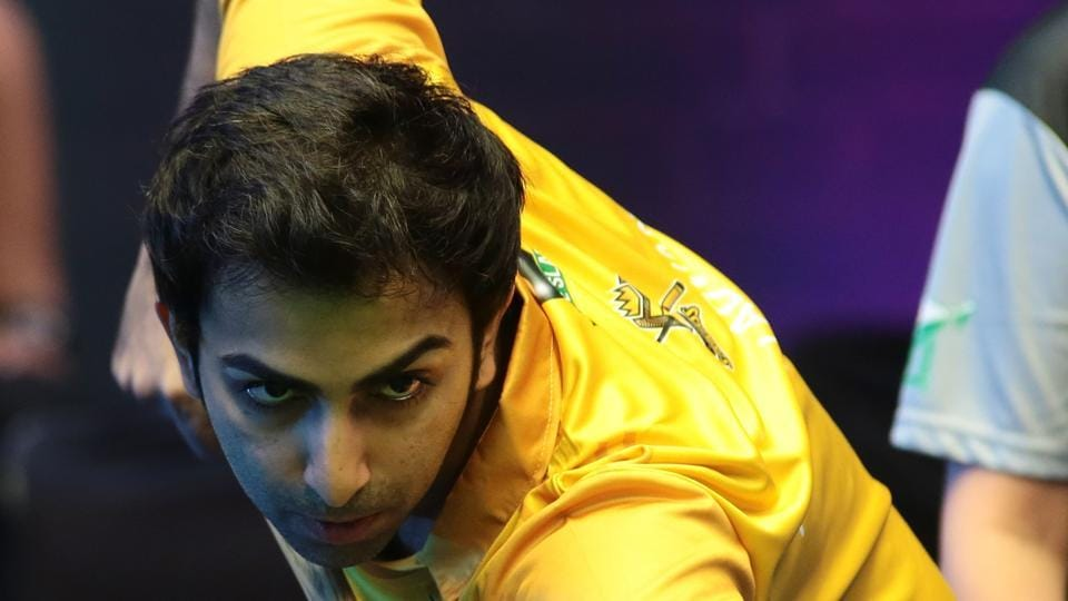 Indian cue masters league,cue slam,Chennai Strikers