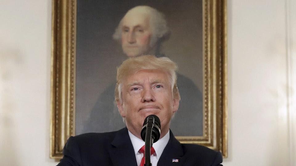 Donald Trump,US President,Twitter