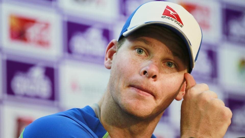 Steve Smith,Australian Cricket Team,Bangladesh Cricket Team