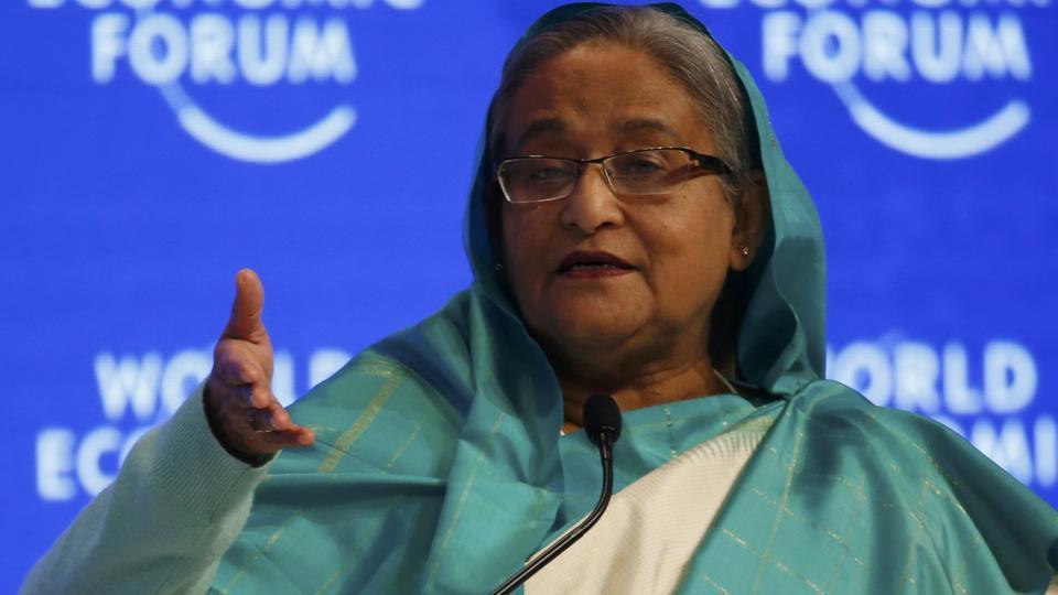 Sheikh Hasina,Bangladesh PM,Prime Minister