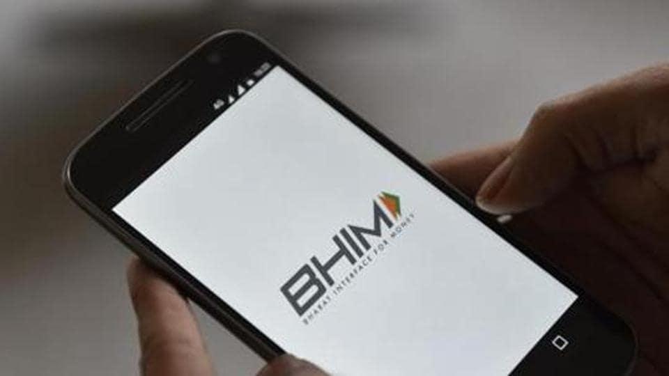 BHIM app,BHIM cashback,Merchants