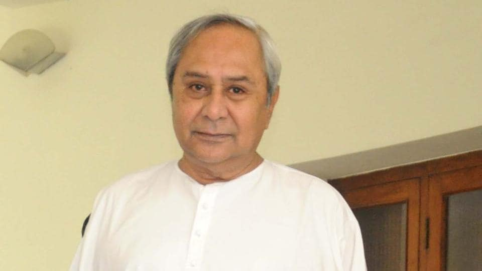 Outlook Speakout Awards: Naveen topmost administrator in country
