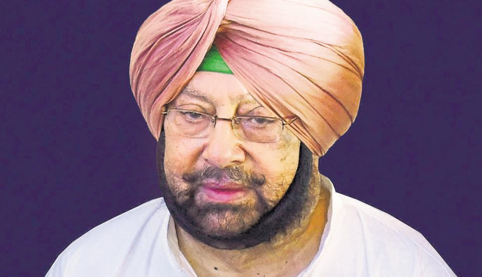 Amarinder Singh,Narendra Modi,Arun Jaitley
