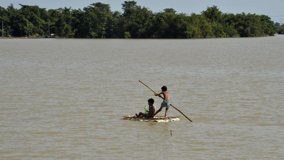 Bihar floods,Bihar floods tool,Bihar floods damage