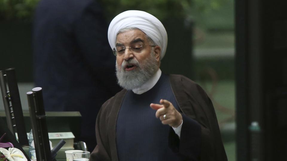 Iran,US,Iran US Nuclear Deal