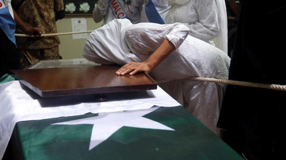 Ruth Pfau,Pakistan's 'Mother Teresa',Marie Adelaide Leprosy Centre