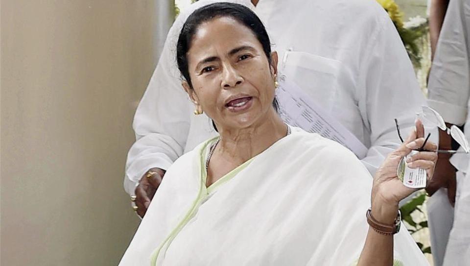 Mamata banerjee,Amit Shah,Uttar Pradesh cabinet ministers