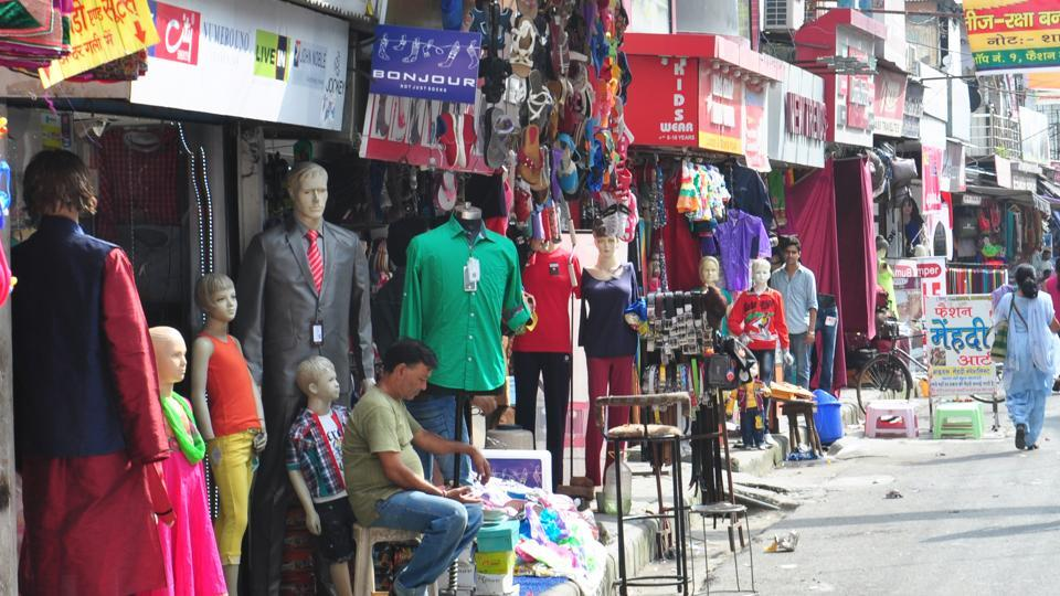 Dehradun,Municipal Corporation,traders